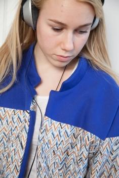 Afbeeldingsresultaat voor omkeerbaar jasje remi & cosette